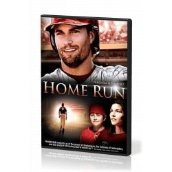 Home run - Freedom is possible - DVD