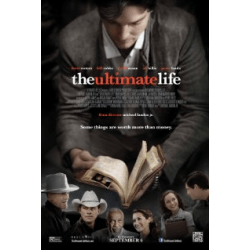 The ultimate life DVD
