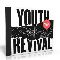 Youth Revival - CD