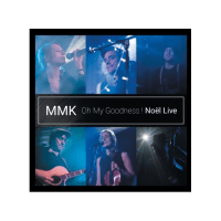 OH MY GOODNESS ! NOEL LIVE CD