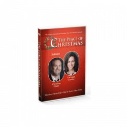 The peace of Christmas - DVD