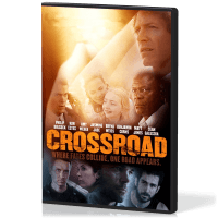 Crossroad - where fatescollide, one road appears - DVD