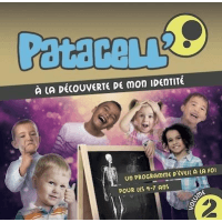 Patacell' - CD - Volume 2