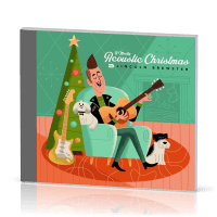 A mostly Acoustic Christmas - CD